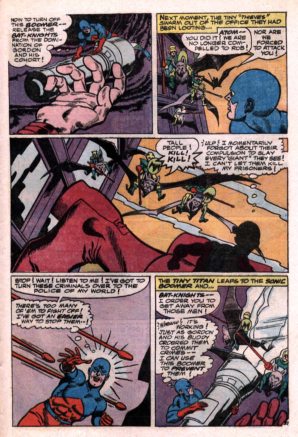 The Atom issue 30 - Page 29