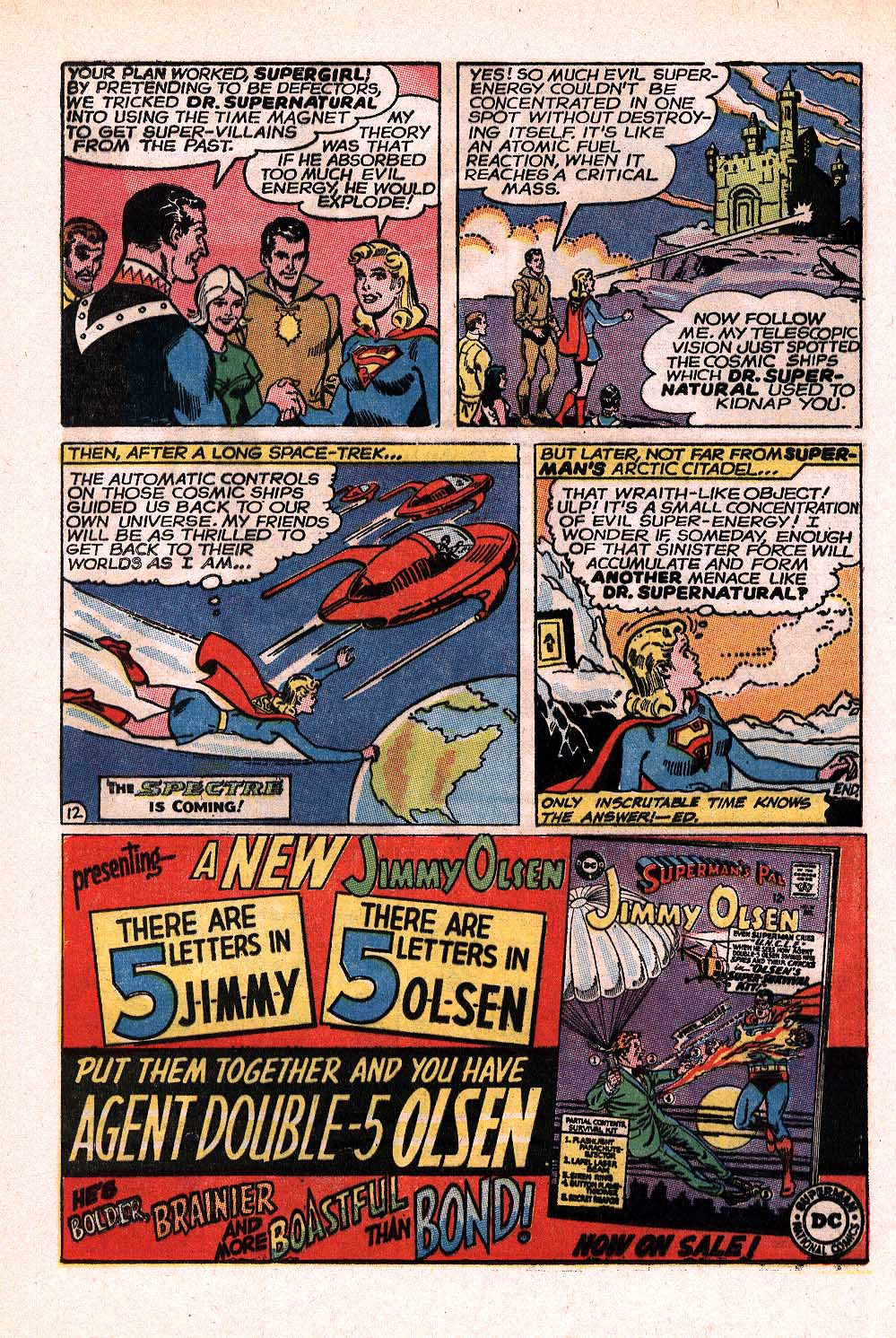 Action Comics (1938) 331 Page 25