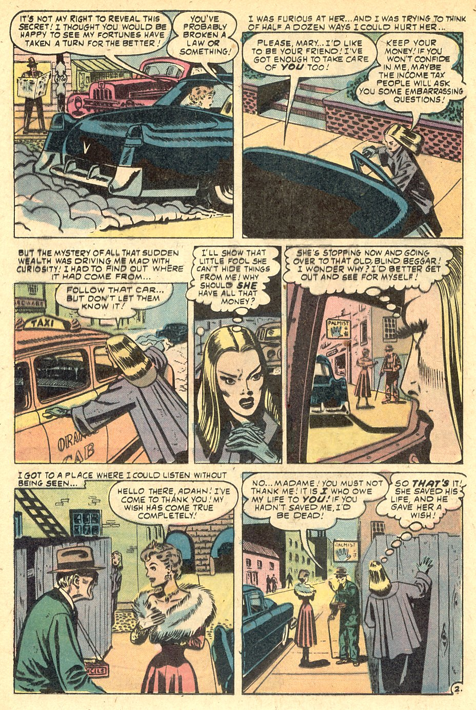 Journey Into Mystery (1972) issue 15 - Page 20