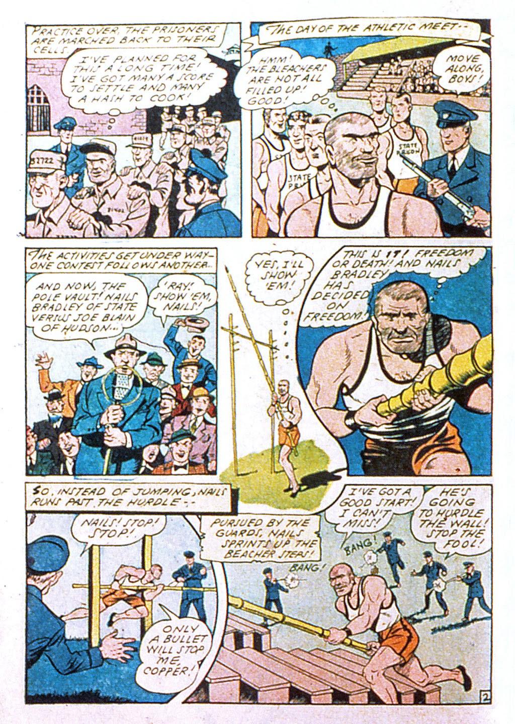 Read online Mystic Comics (1944) comic -  Issue #2 - 12
