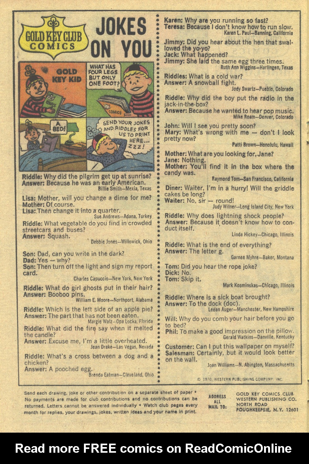 Read online Uncle Scrooge (1953) comic -  Issue #86 - 20