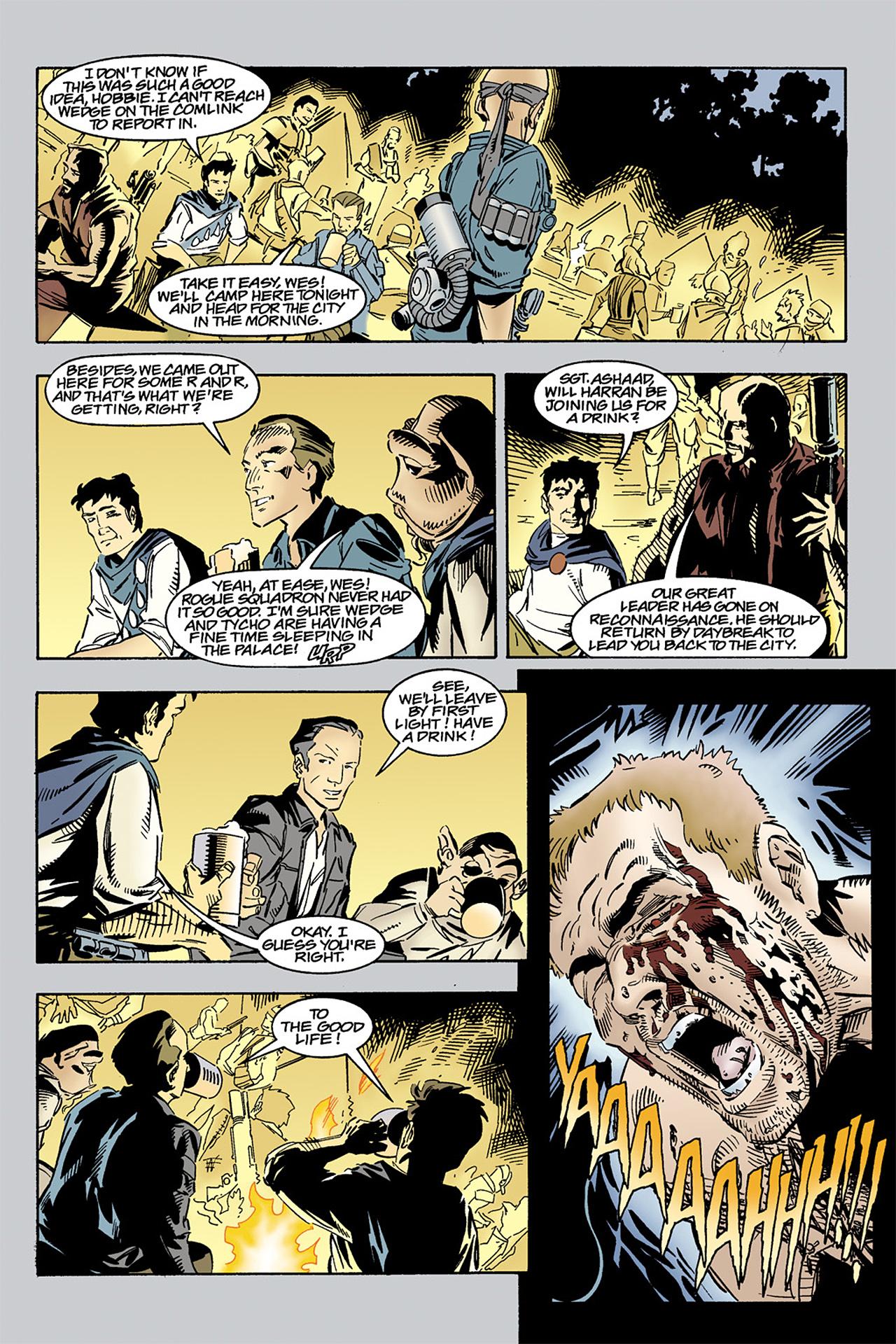 Read online Star Wars Omnibus comic -  Issue # Vol. 2 - 162