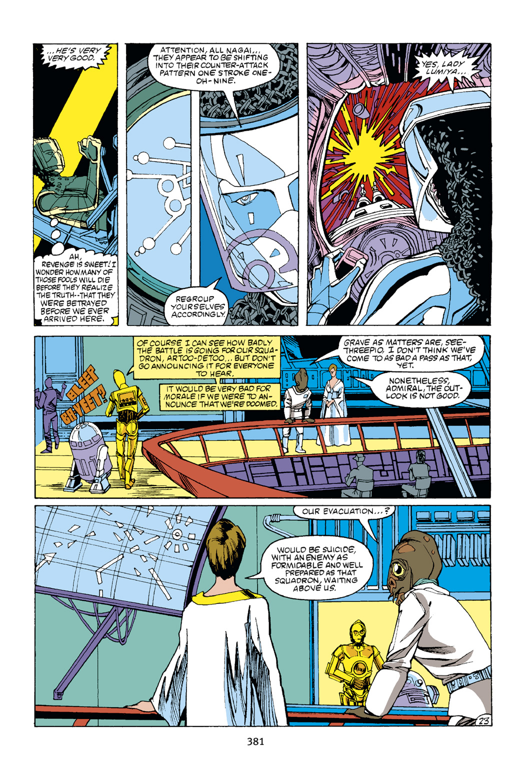 Read online Star Wars Omnibus comic -  Issue # Vol. 21.5 - 109