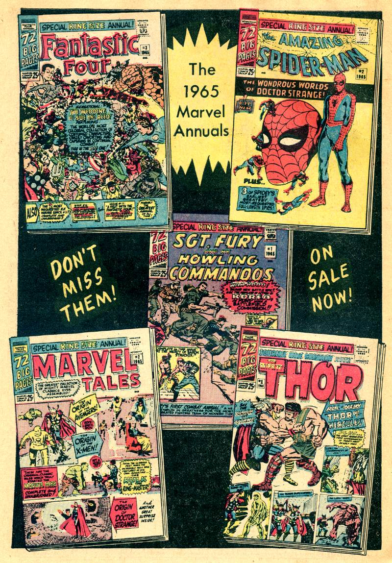 The Avengers (1963) 21 Page 29
