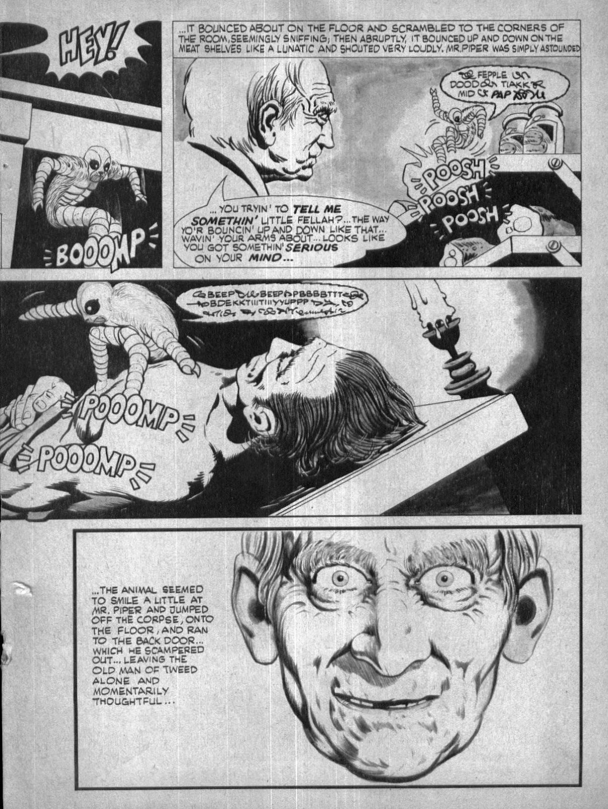 Psycho issue 10 - Page 30