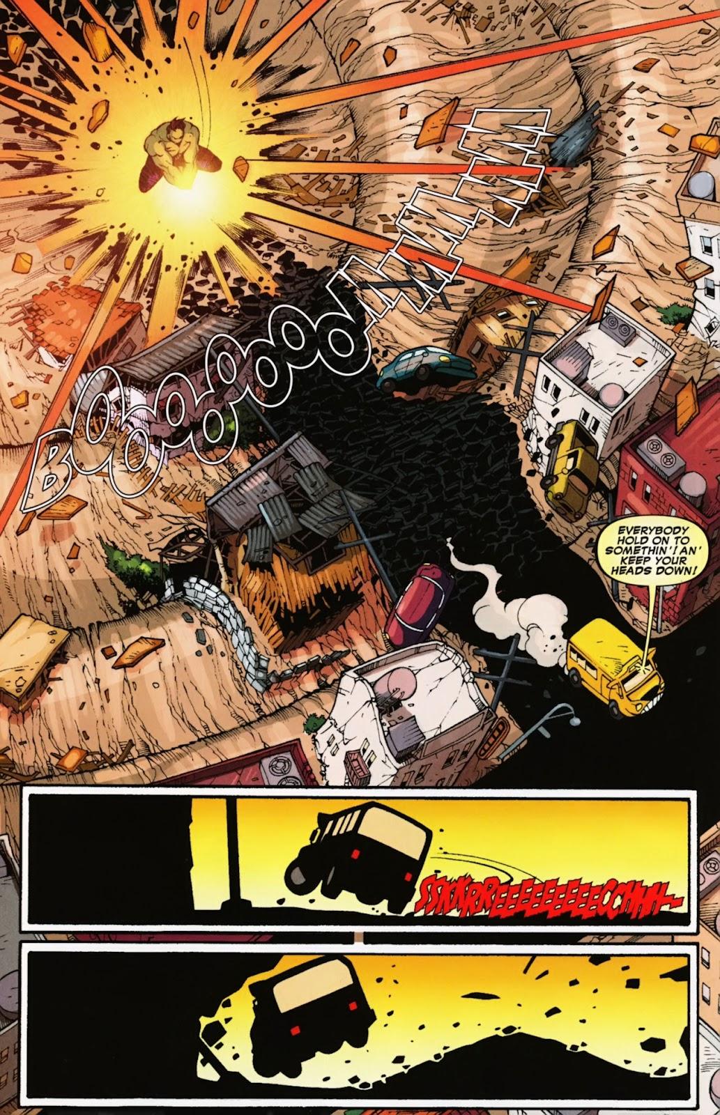 Read online Deadpool (2008) comic -  Issue #39 - 11