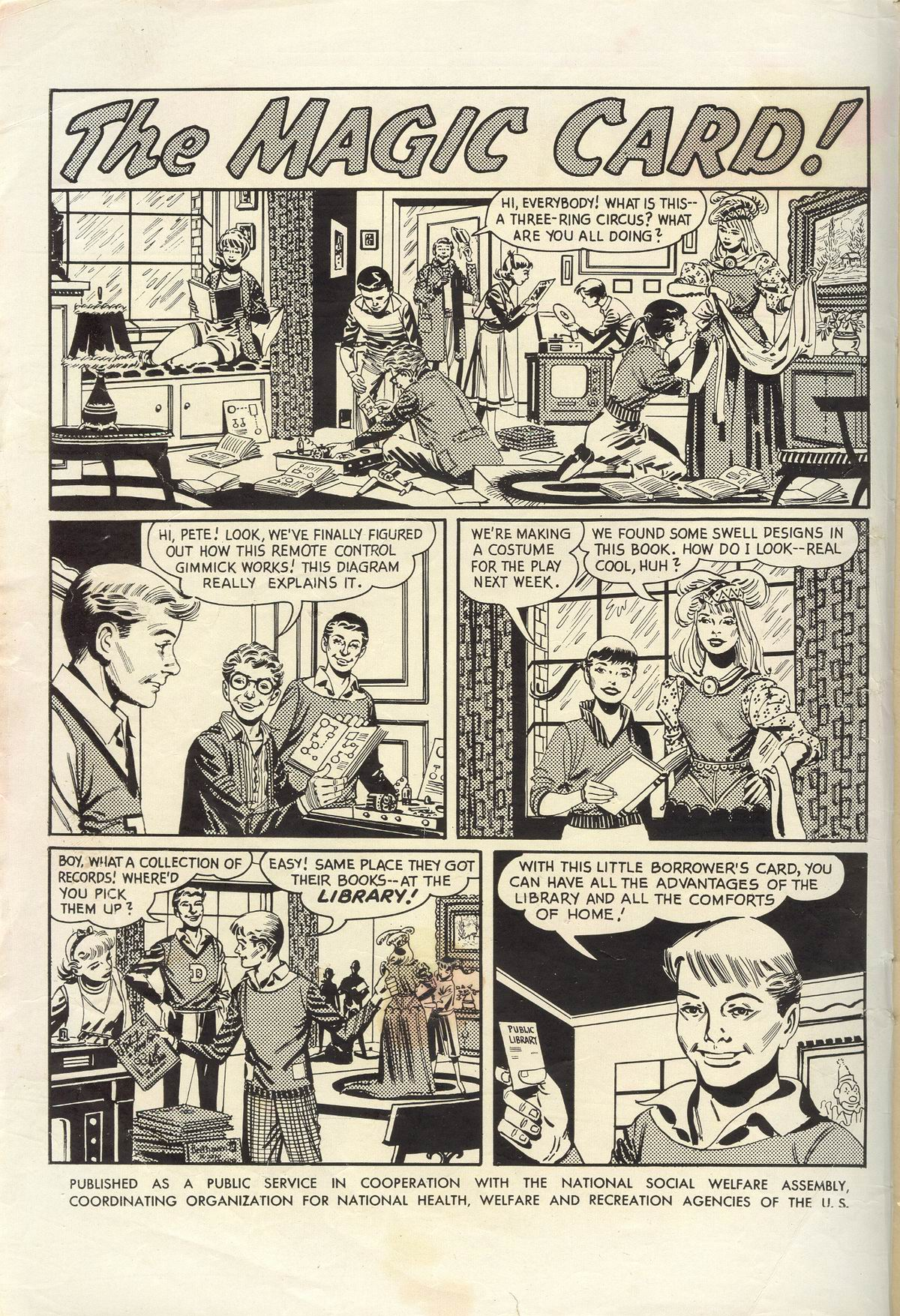 Read online Action Comics (1938) comic -  Issue #249 - 2