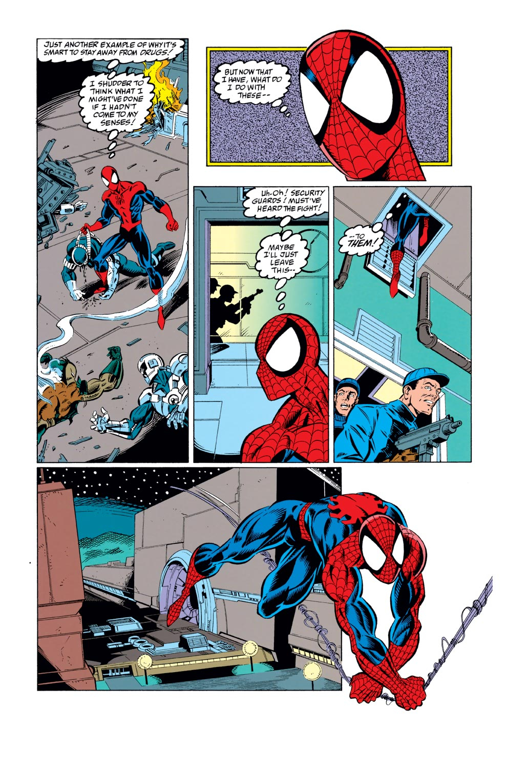 The Amazing Spider-Man (1963) 385 Page 19