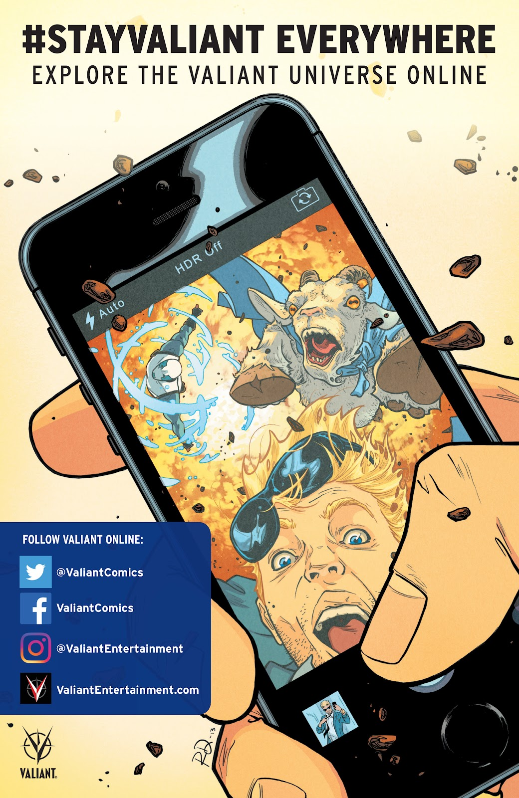 Read online Roku comic -  Issue #3 - 27