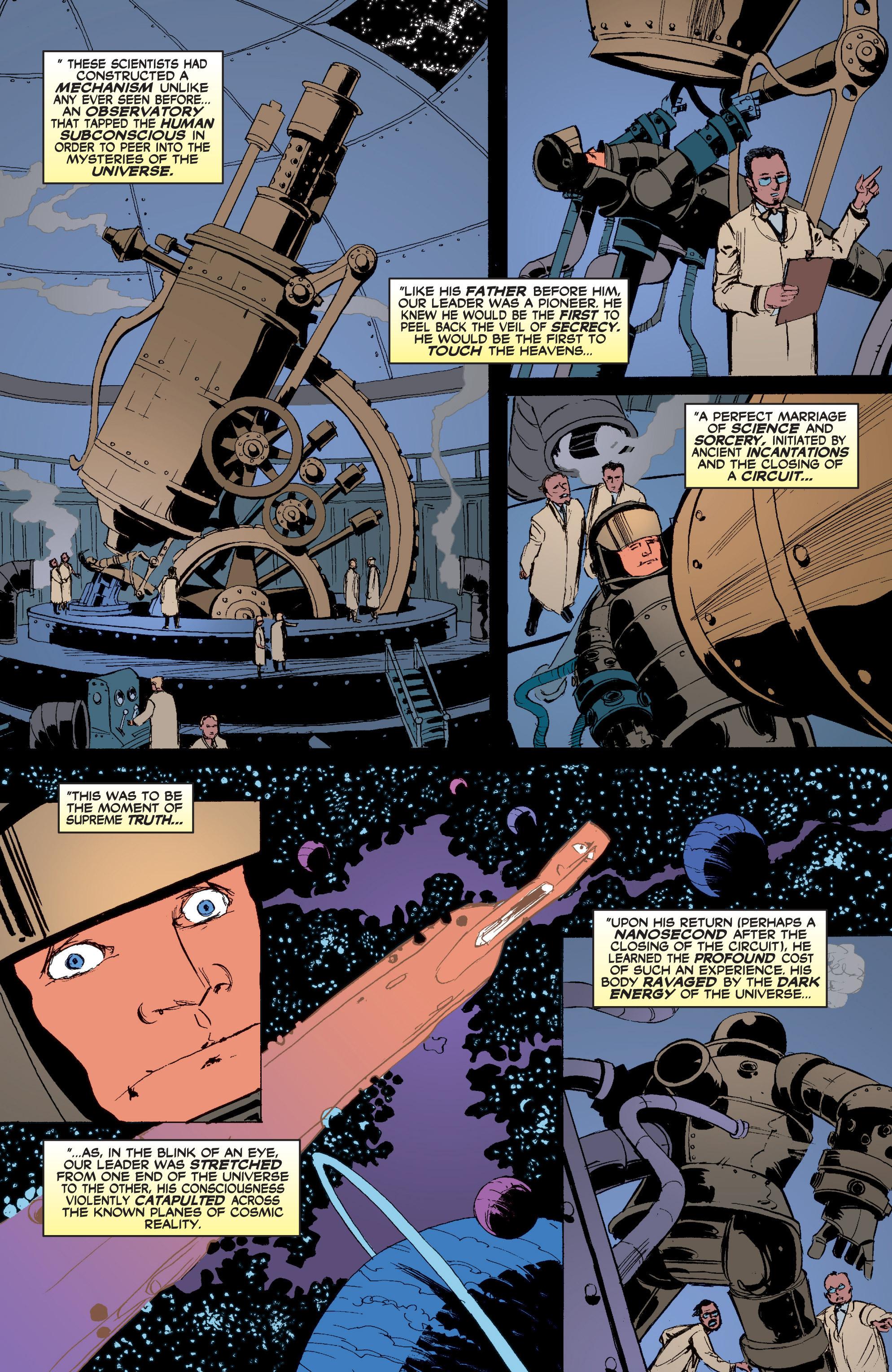 Read online Uncanny X-Men (1963) comic -  Issue #400 - 19