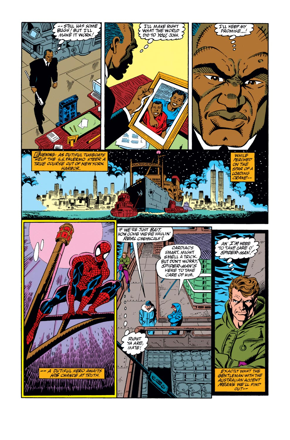 The Amazing Spider-Man (1963) 345 Page 12
