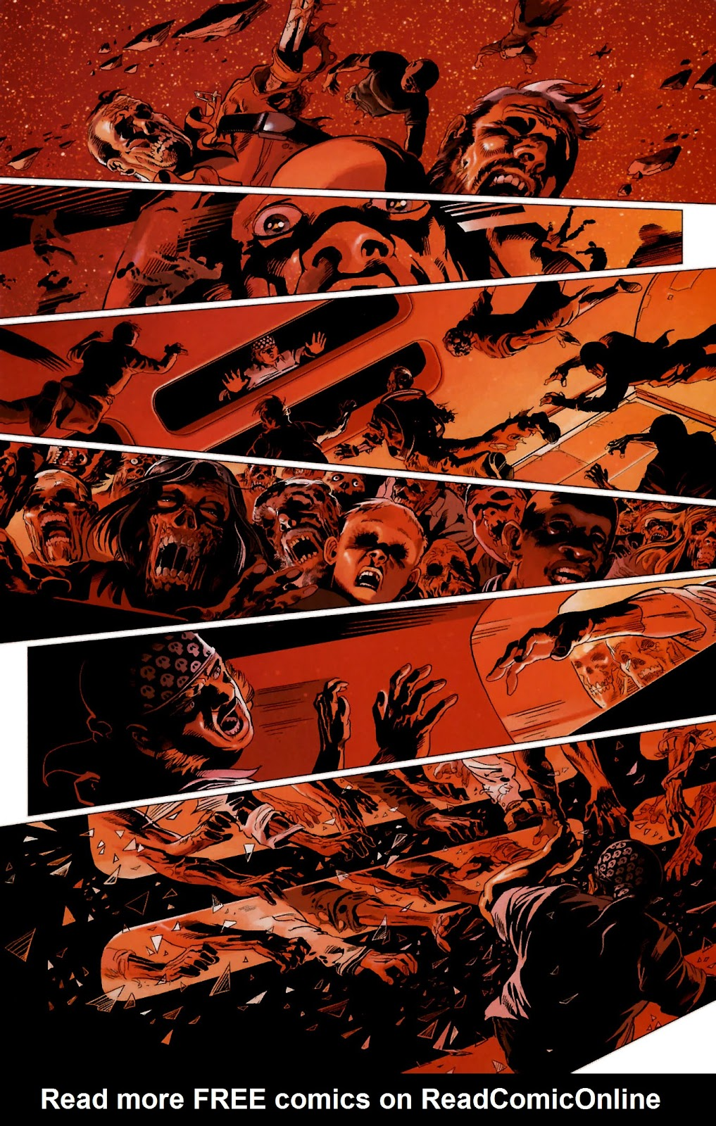 Read online Universal War One: Revelations comic -  Issue #2 - 47