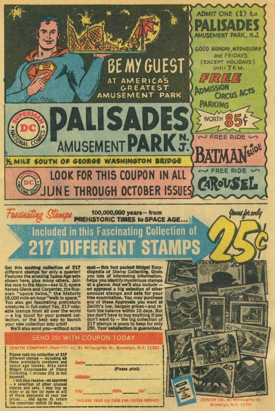 Read online Aquaman (1962) comic -  Issue #35 - 4