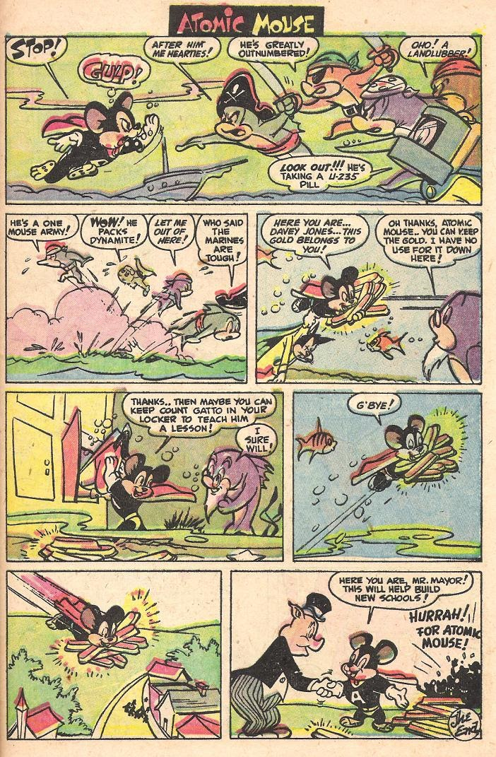 Atomic Mouse issue 5 - Page 29