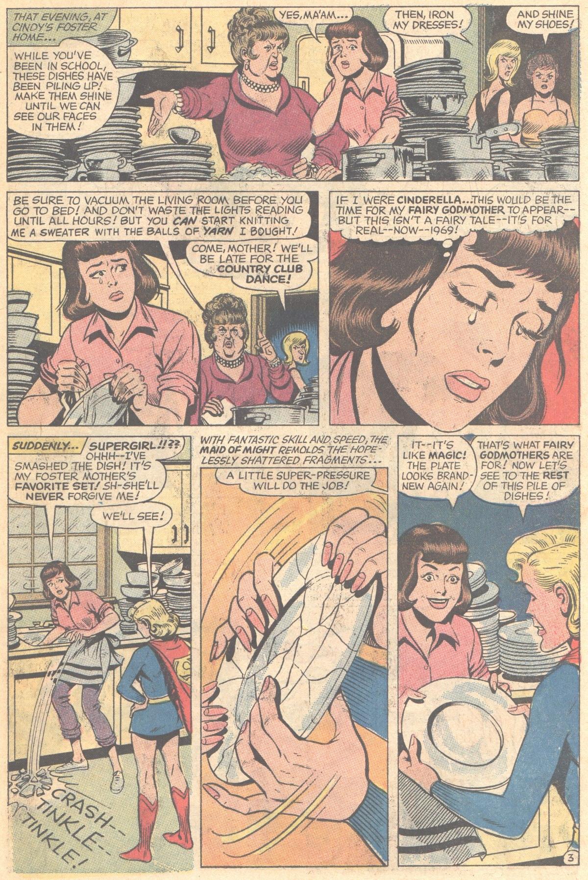Read online Adventure Comics (1938) comic -  Issue #386 - 23