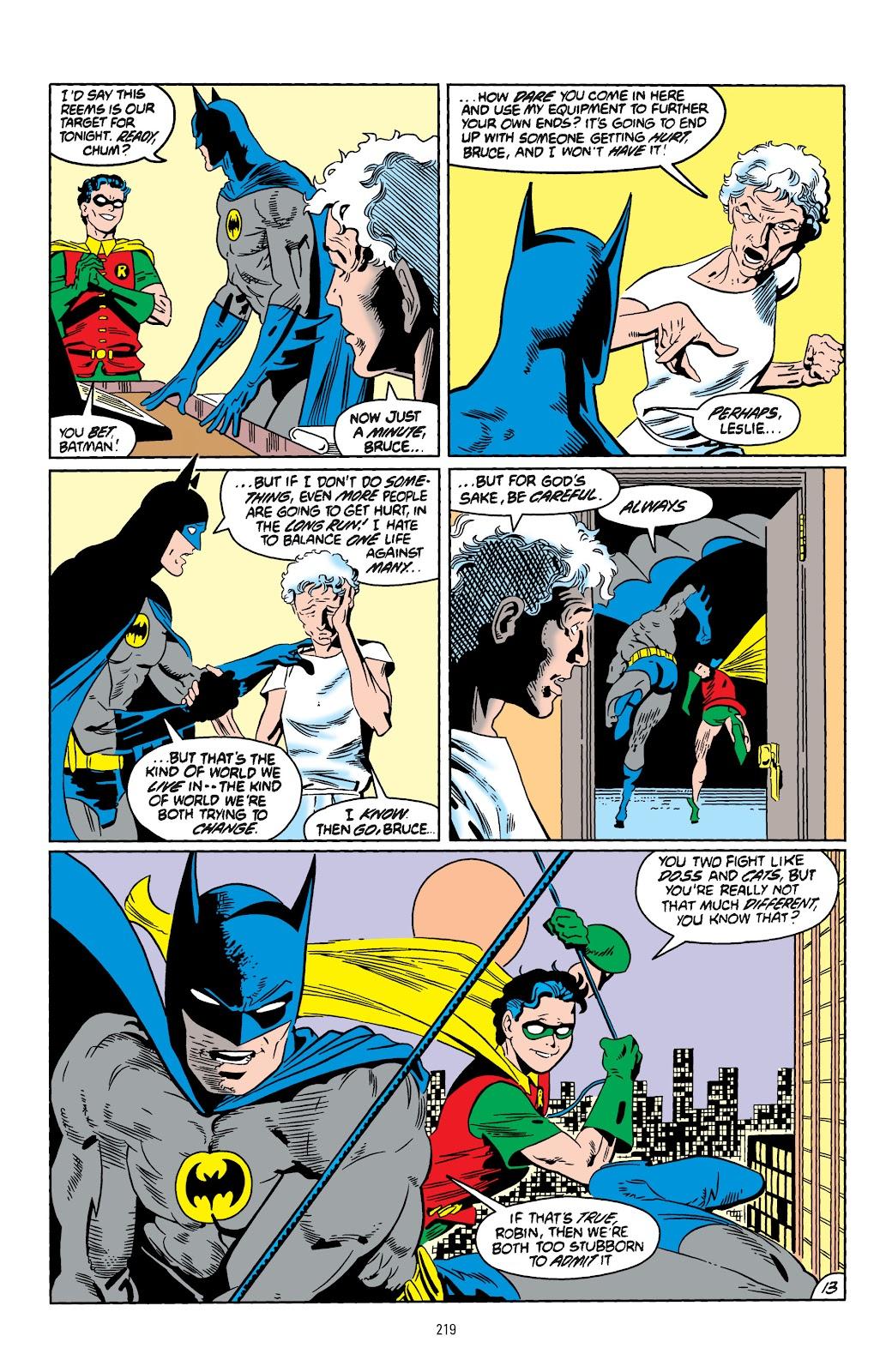 Read online Detective Comics (1937) comic -  Issue # _TPB Batman - The Dark Knight Detective 1 (Part 3) - 19