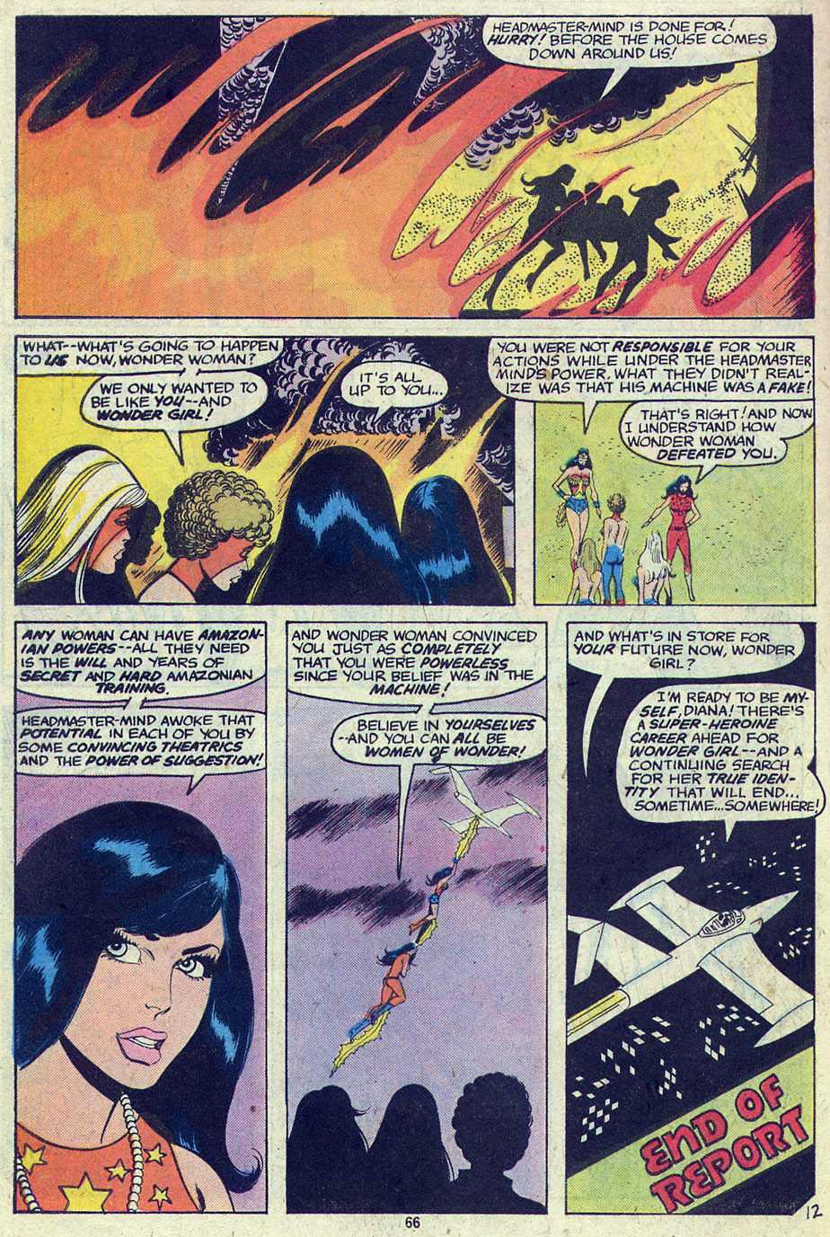 Read online Adventure Comics (1938) comic -  Issue #461 - 66