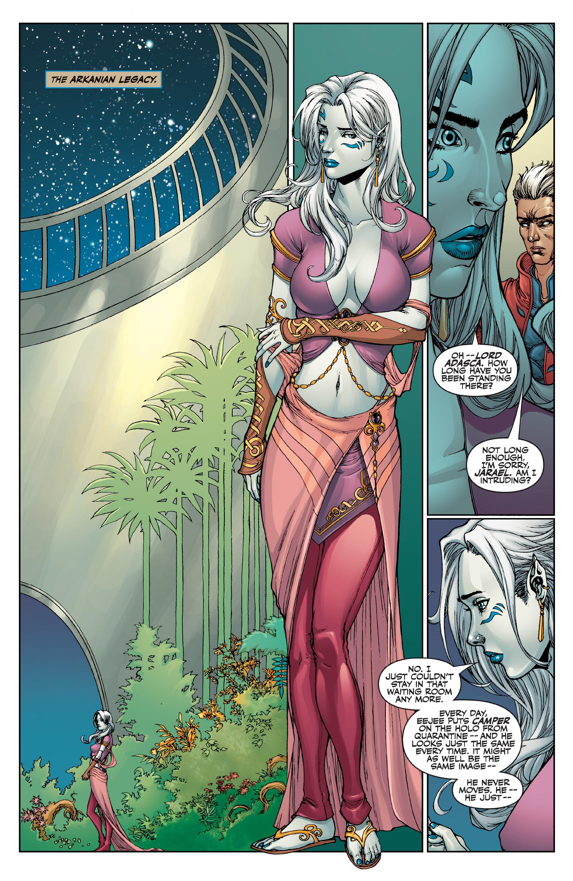 Read online Star Wars Omnibus comic -  Issue # Vol. 29 - 390