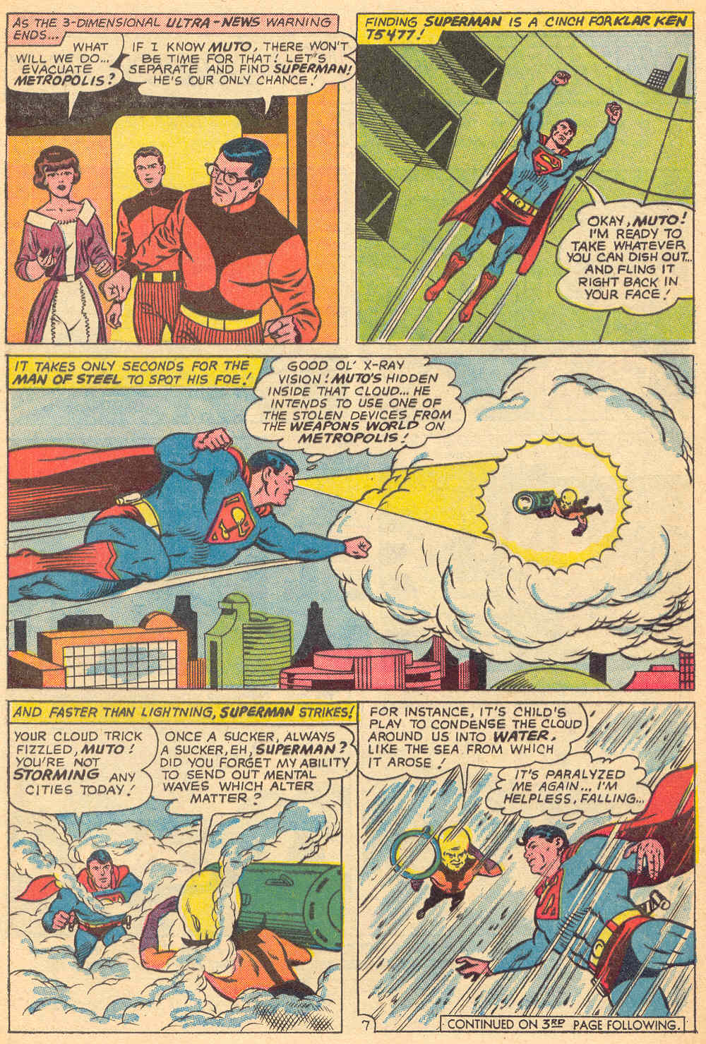 Read online Action Comics (1938) comic -  Issue #339 - 8