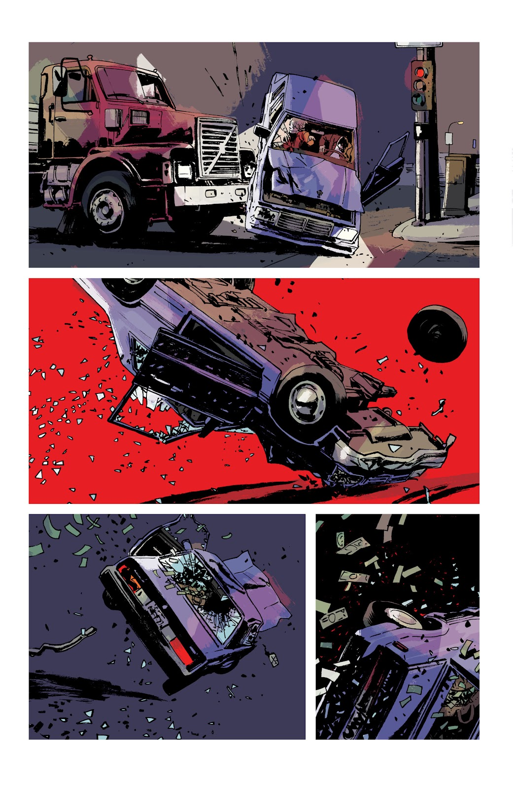 Read online Criminal (2019) comic -  Issue #12 - 12