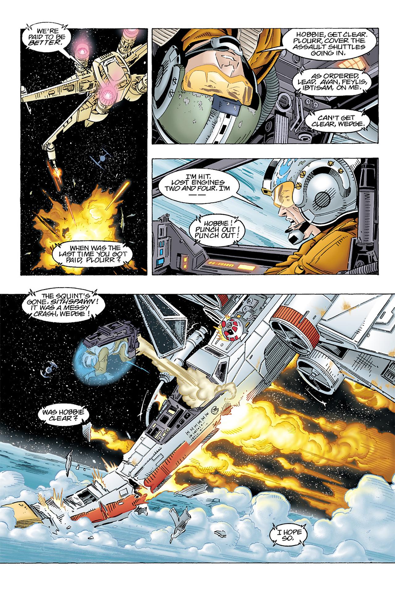 Read online Star Wars Omnibus comic -  Issue # Vol. 3 - 21