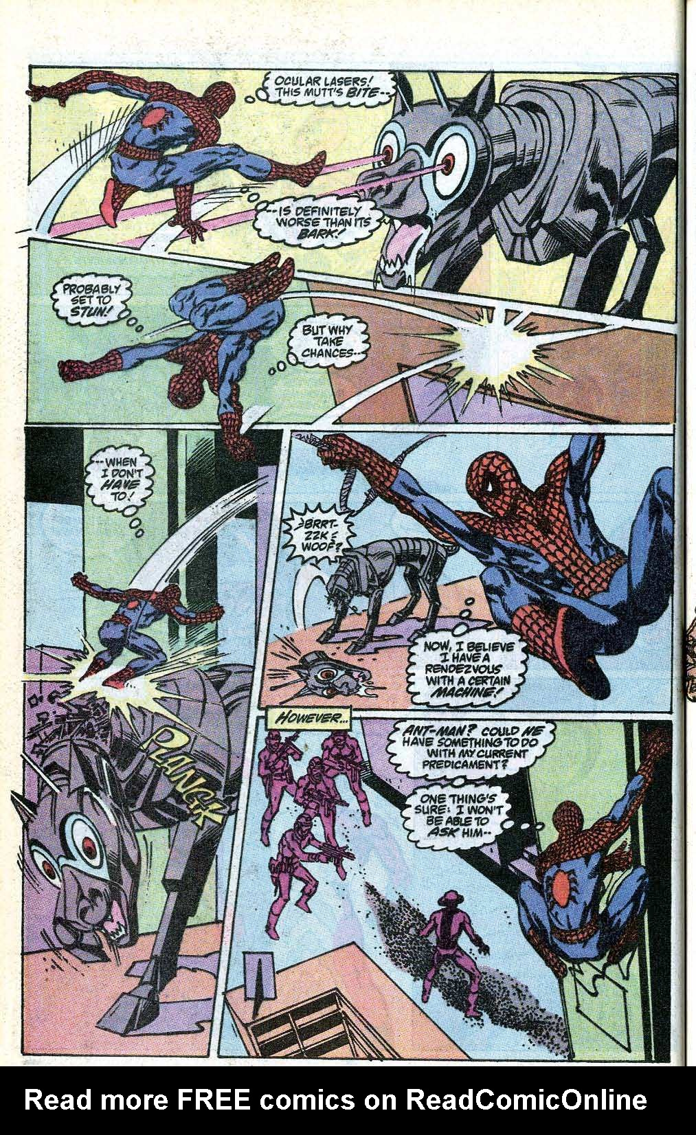 The Amazing Spider-Man (1963) _Annual_24 Page 27