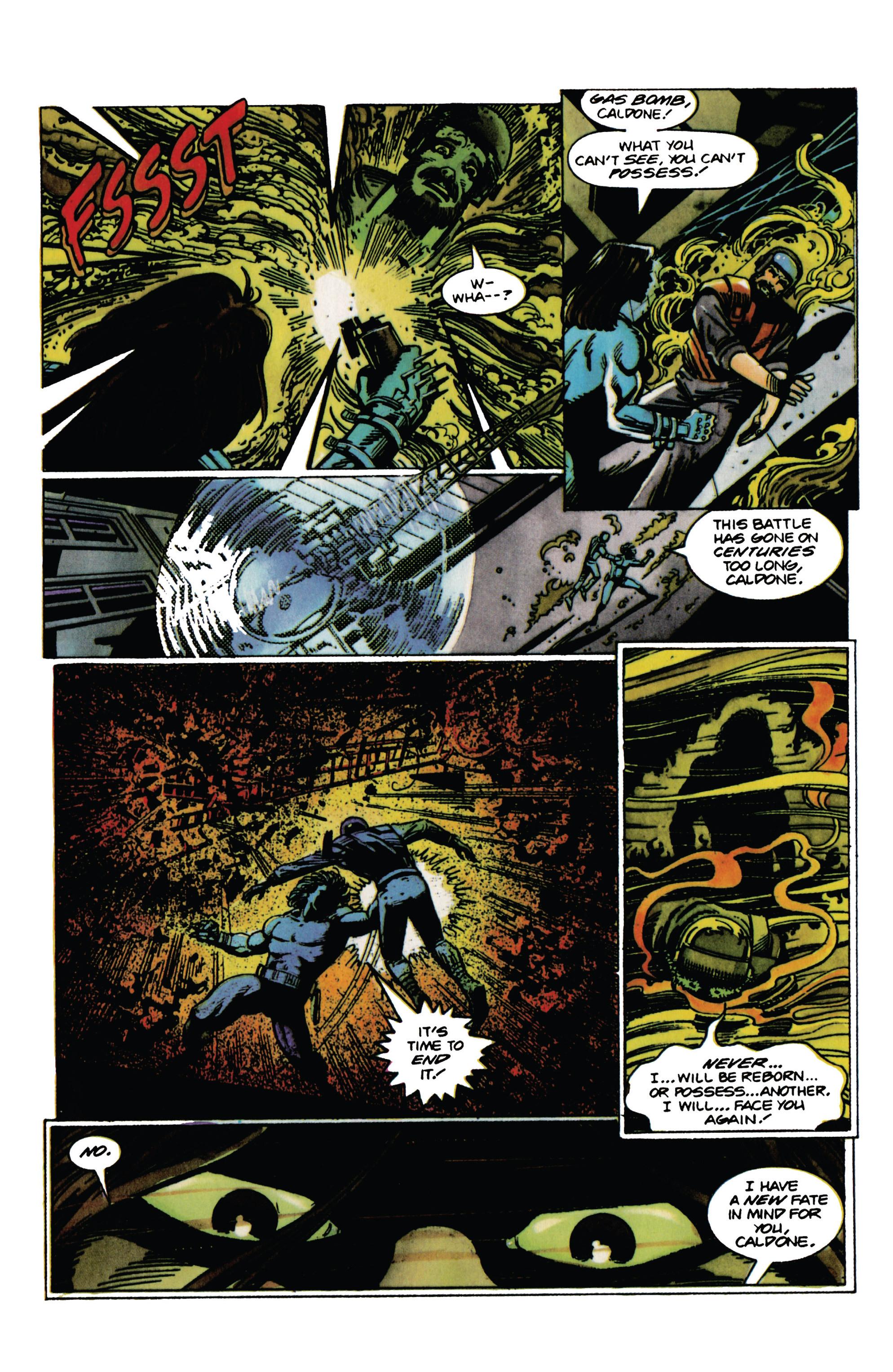 Read online Eternal Warrior (1992) comic -  Issue #31 - 21