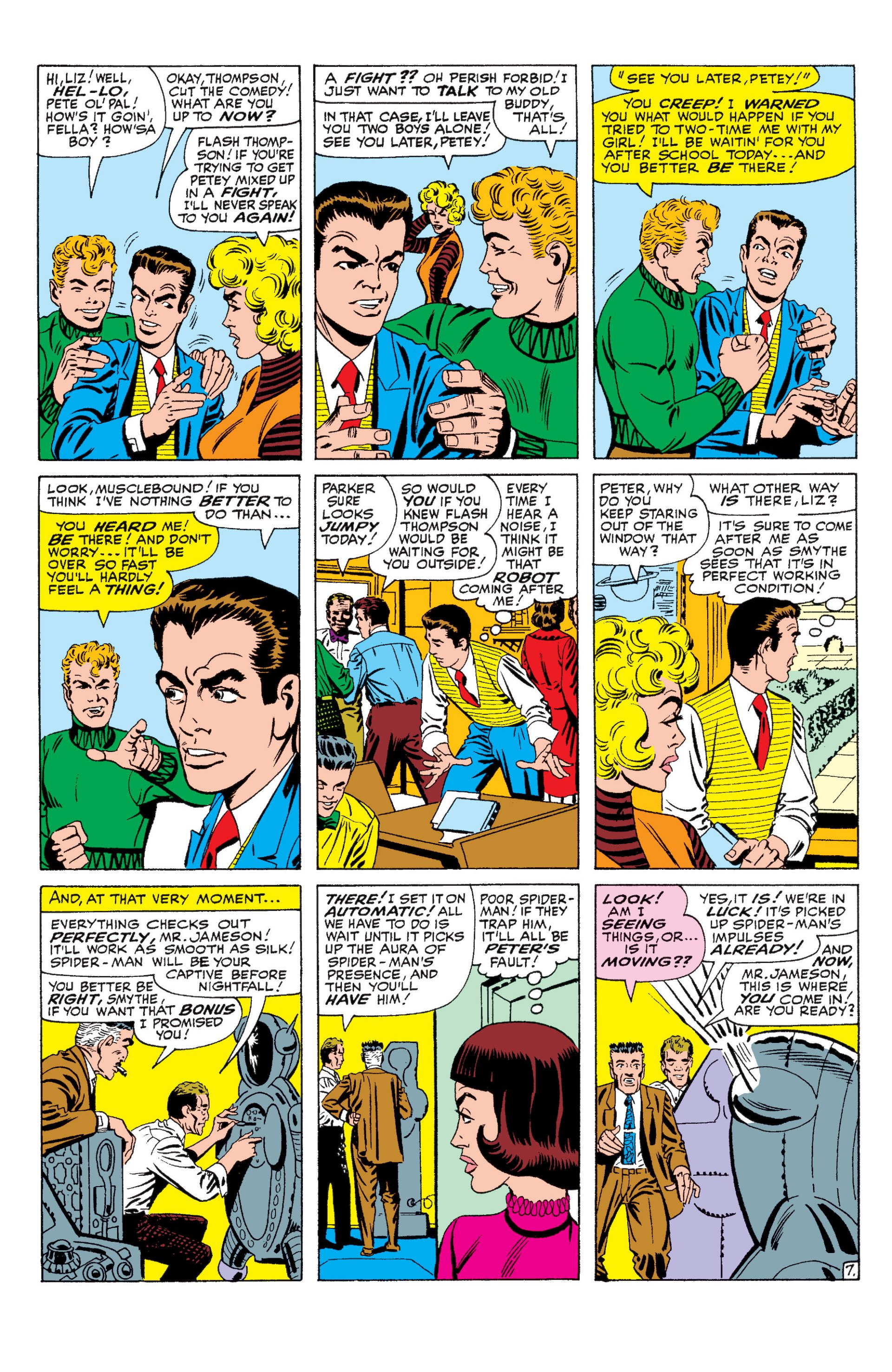 The Amazing Spider-Man (1963) 25 Page 7