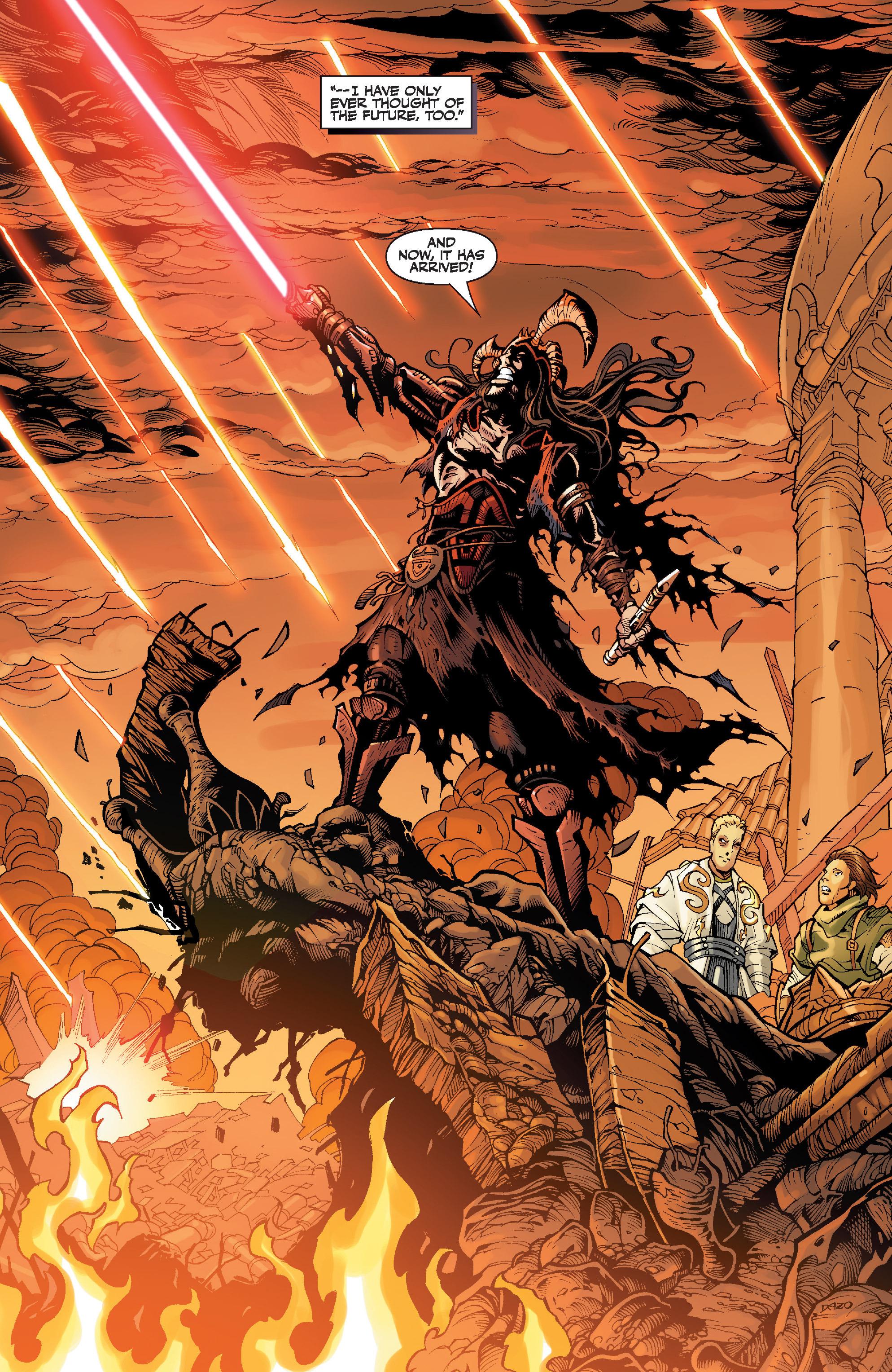 Read online Star Wars Omnibus comic -  Issue # Vol. 32 - 348