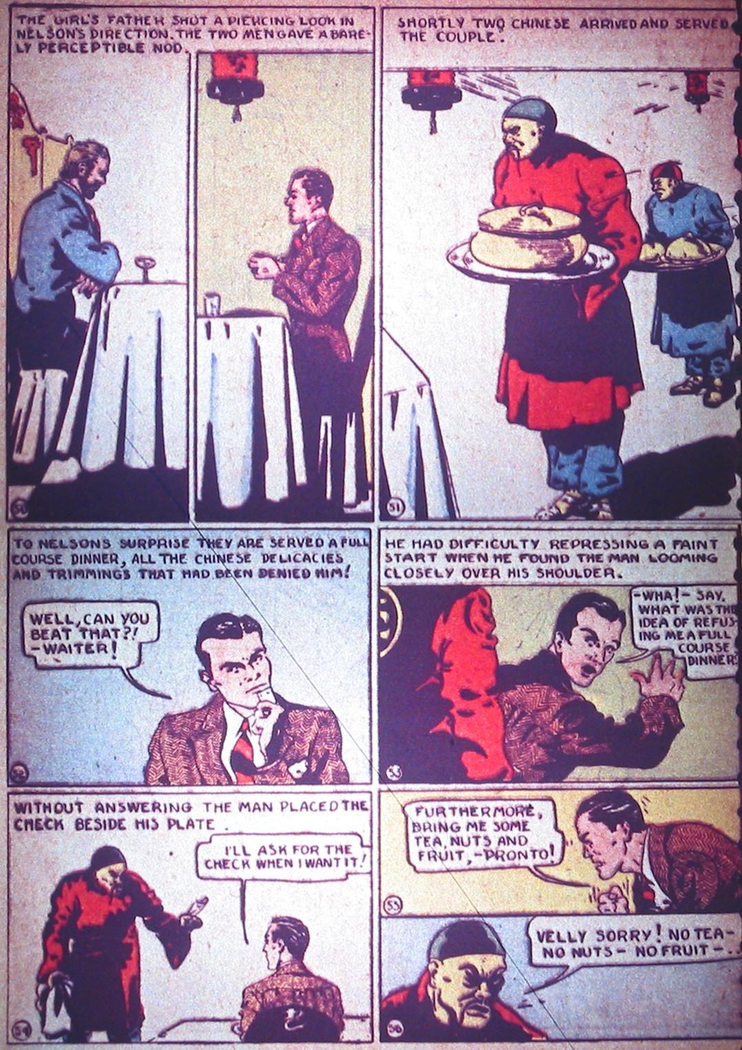 Read online Detective Comics (1937) comic -  Issue #1 - 31