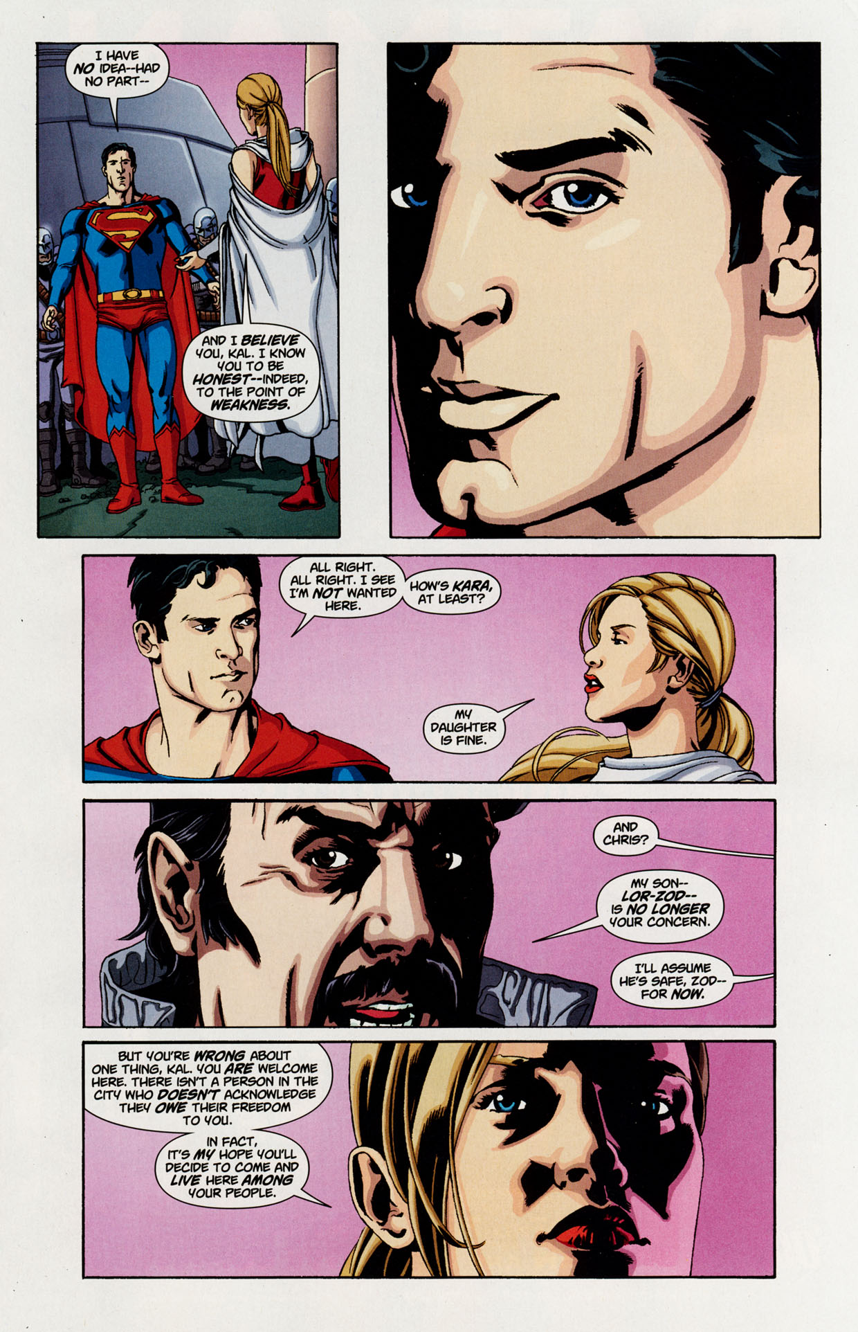 Action Comics (1938) 874 Page 9