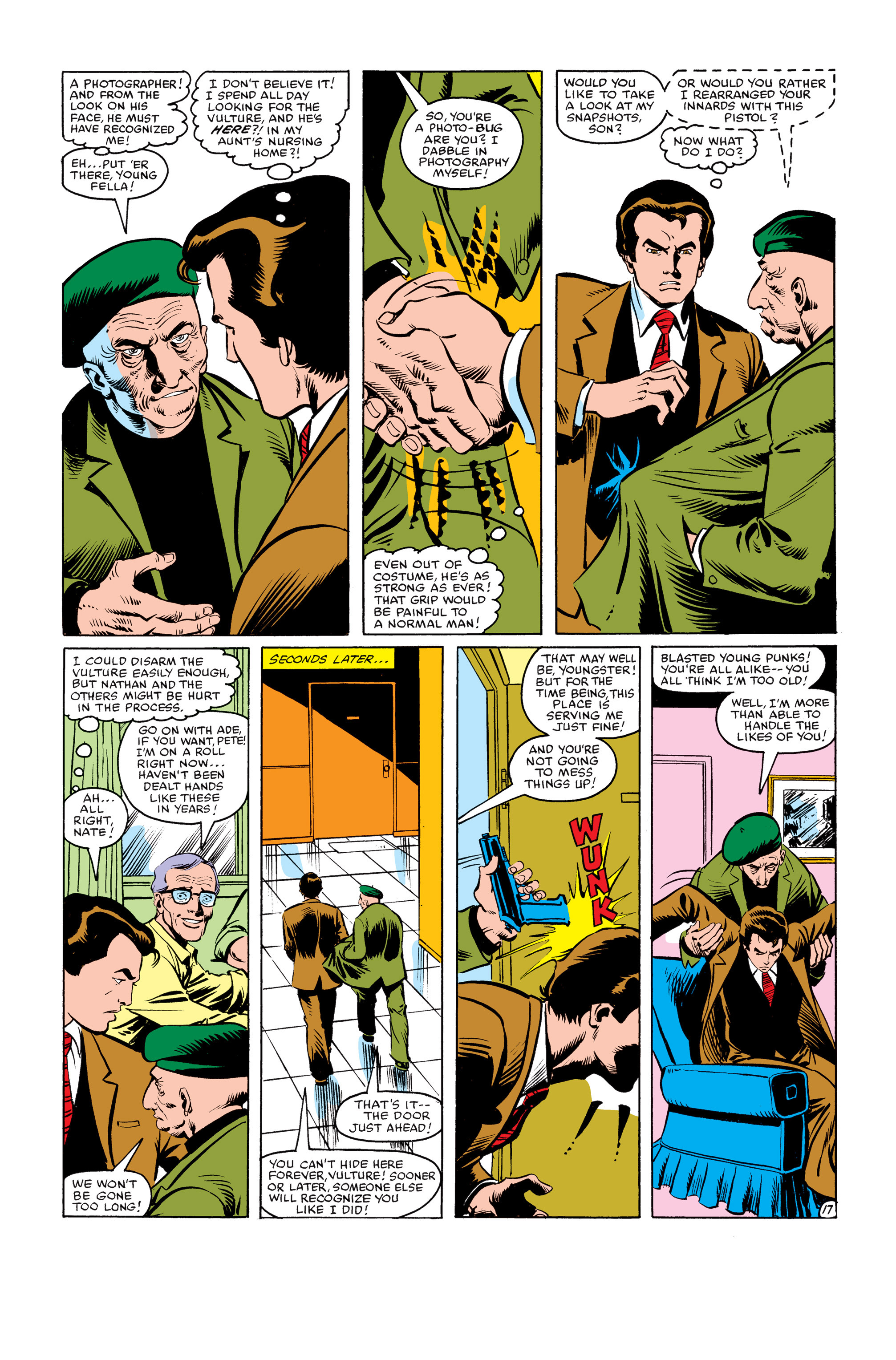 The Amazing Spider-Man (1963) 224 Page 17
