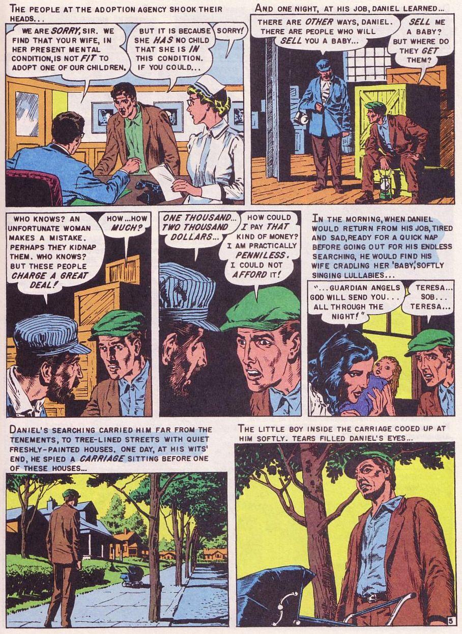 Read online Shock SuspenStories comic -  Issue #12 - 22