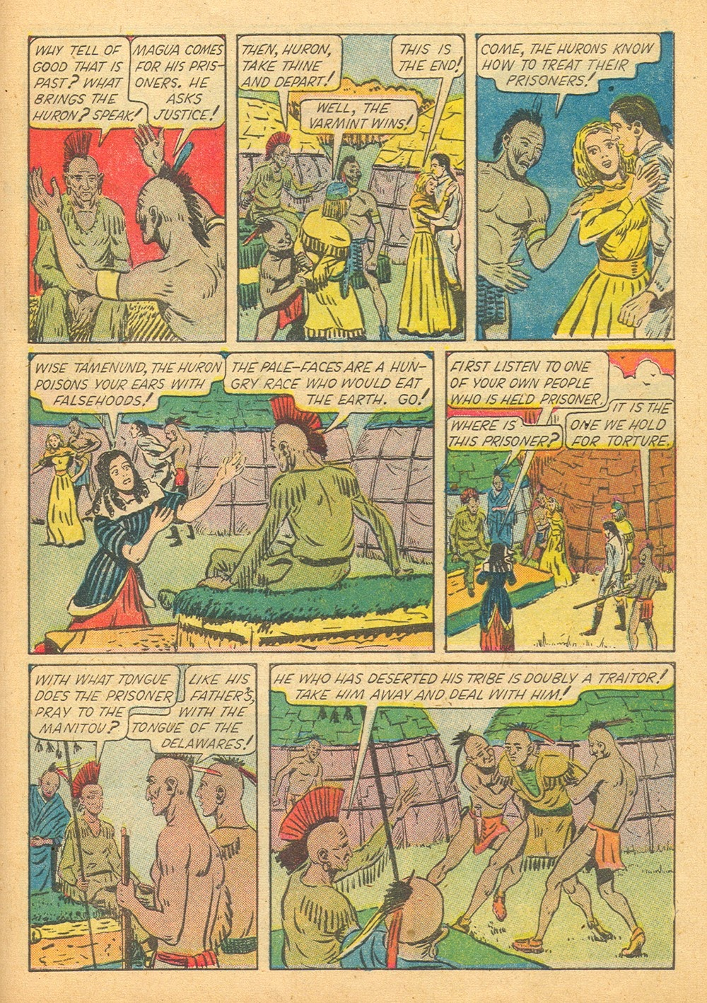Classics Illustrated issue 4 - Page 53