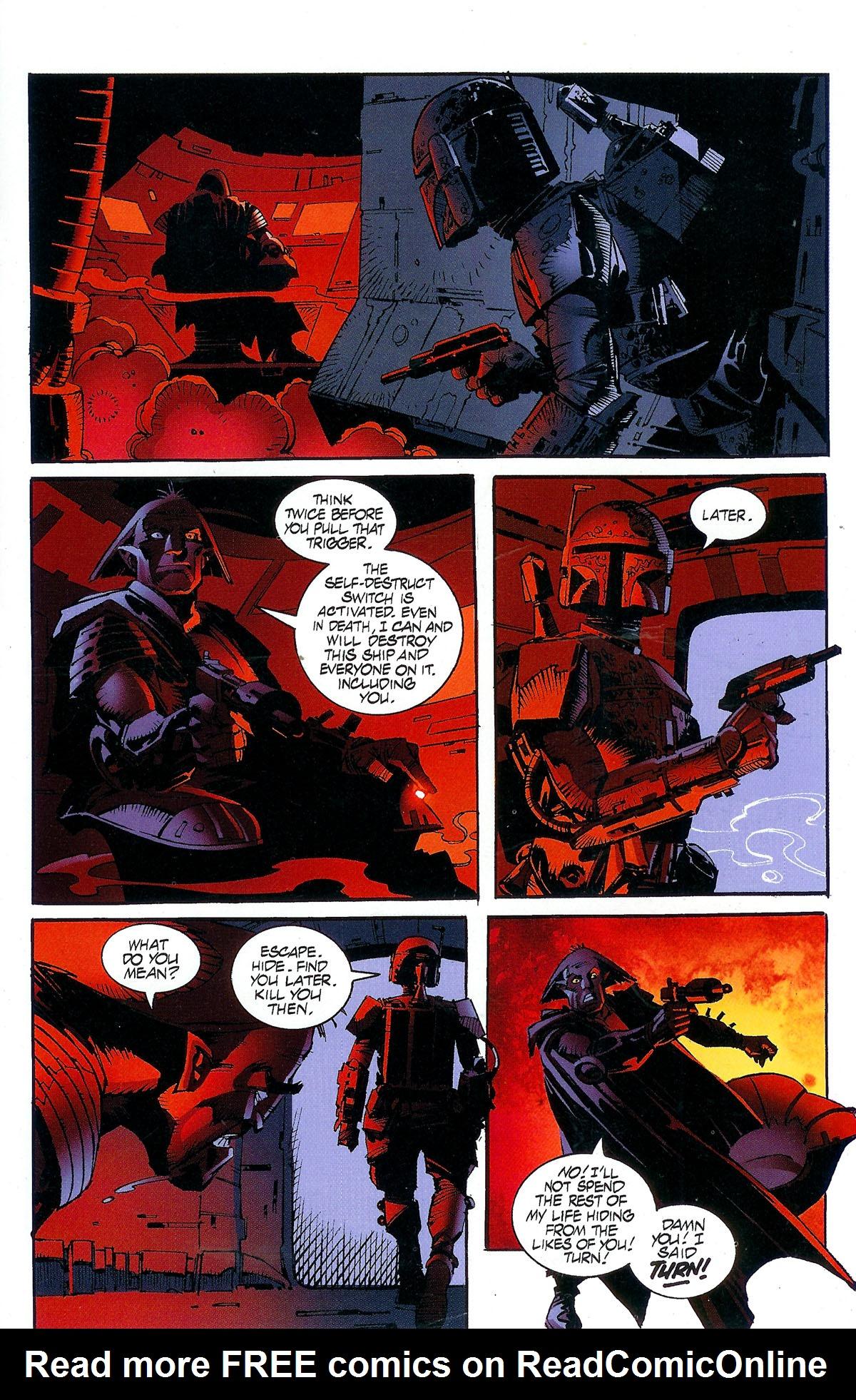 Read online Star Wars Omnibus comic -  Issue # Vol. 12 - 487