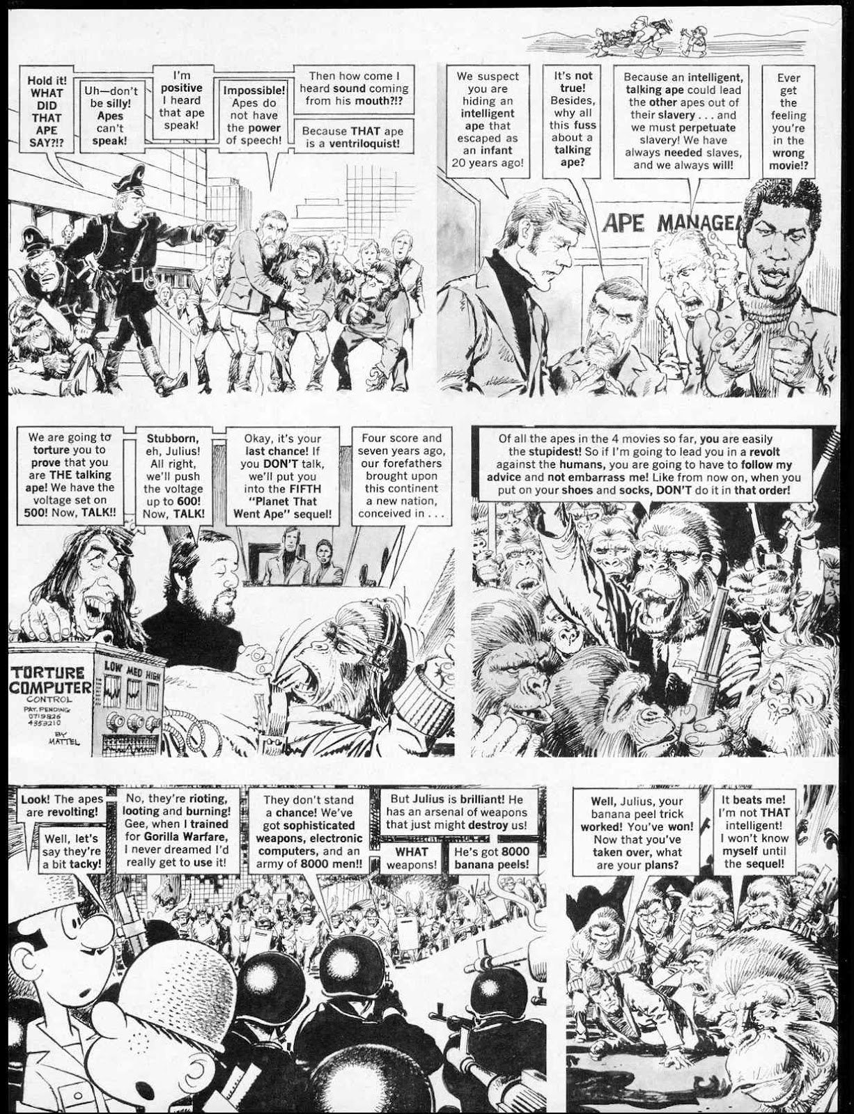 MAD issue 157 - Page 13