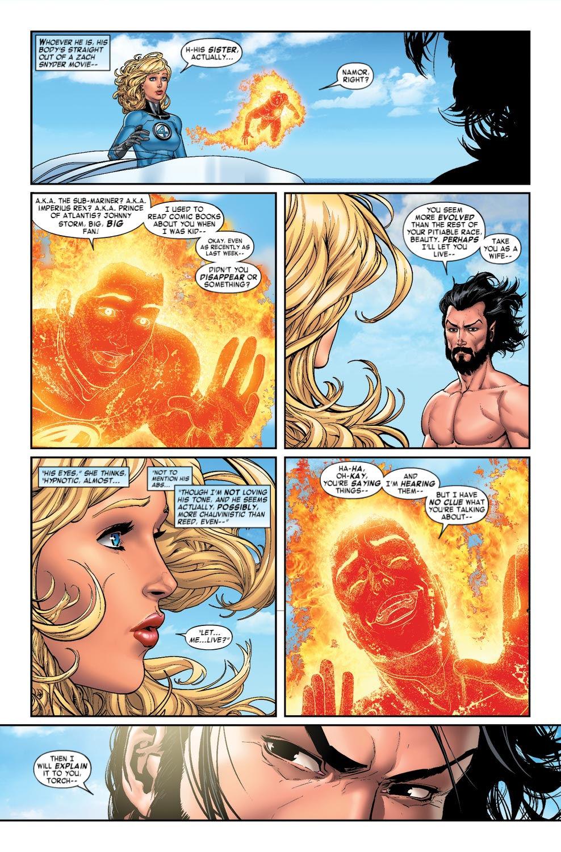 Read online Fantastic Four: Season One comic -  Issue # TPB - 87