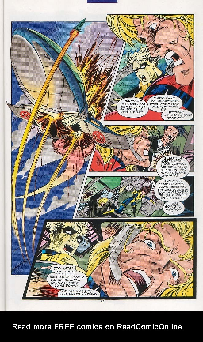 Excalibur (1988) issue 86 - Page 21