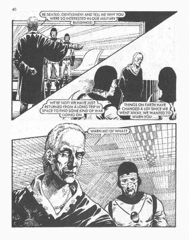 Starblazer issue 29 - Page 40