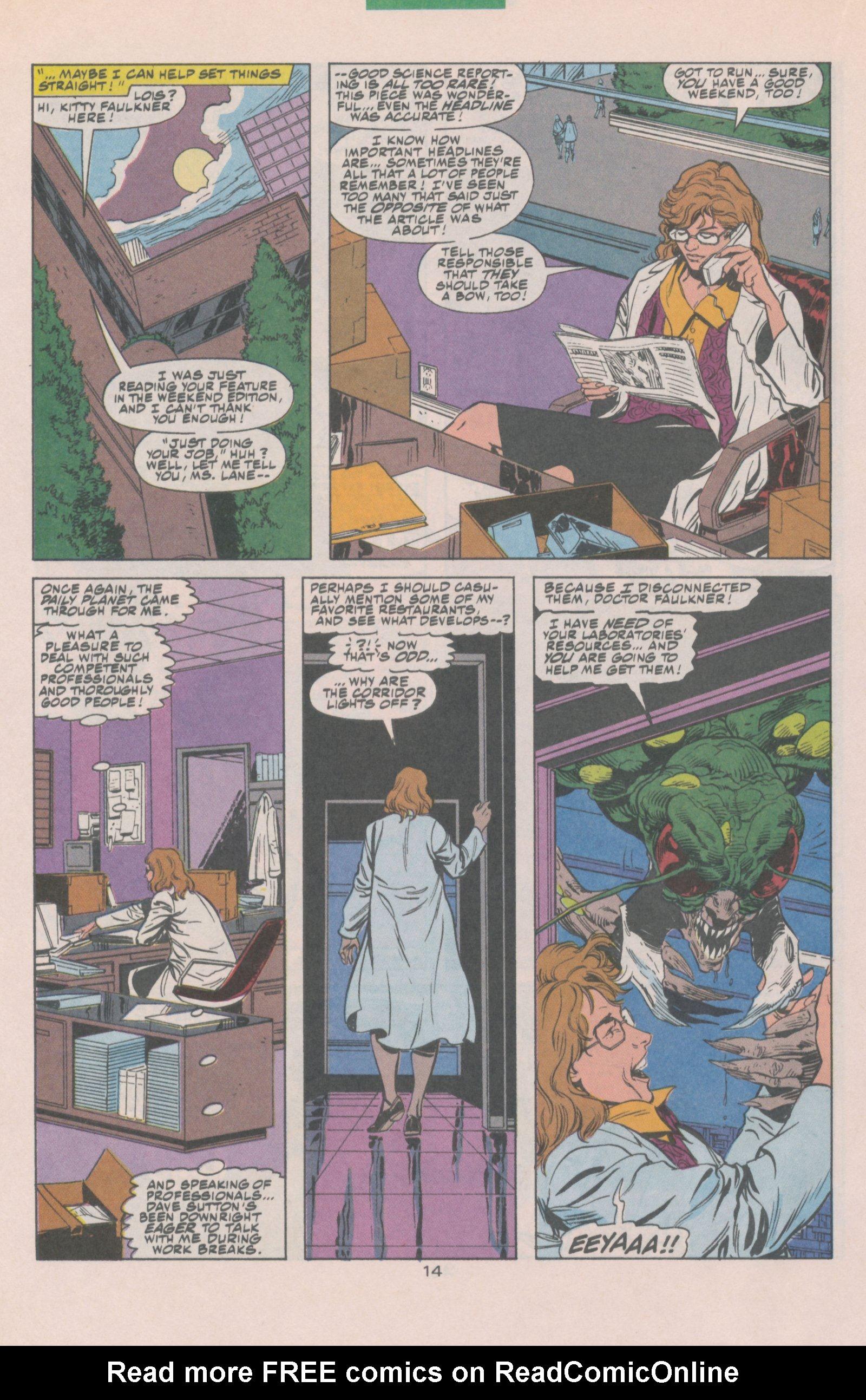 Action Comics (1938) 681 Page 19