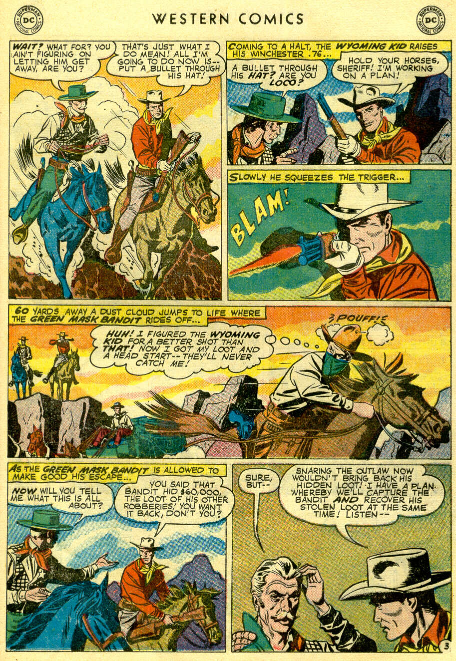 Western Comics issue 77 - Page 29