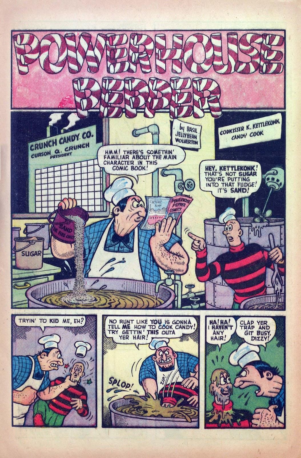 Read online Joker Comics comic -  Issue #21 - 28