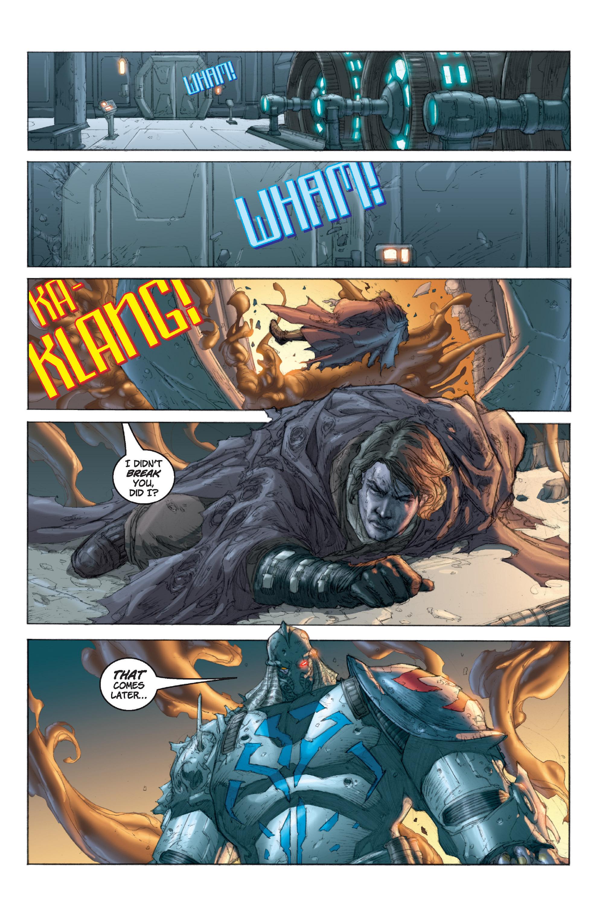 Read online Star Wars Omnibus comic -  Issue # Vol. 26 - 126