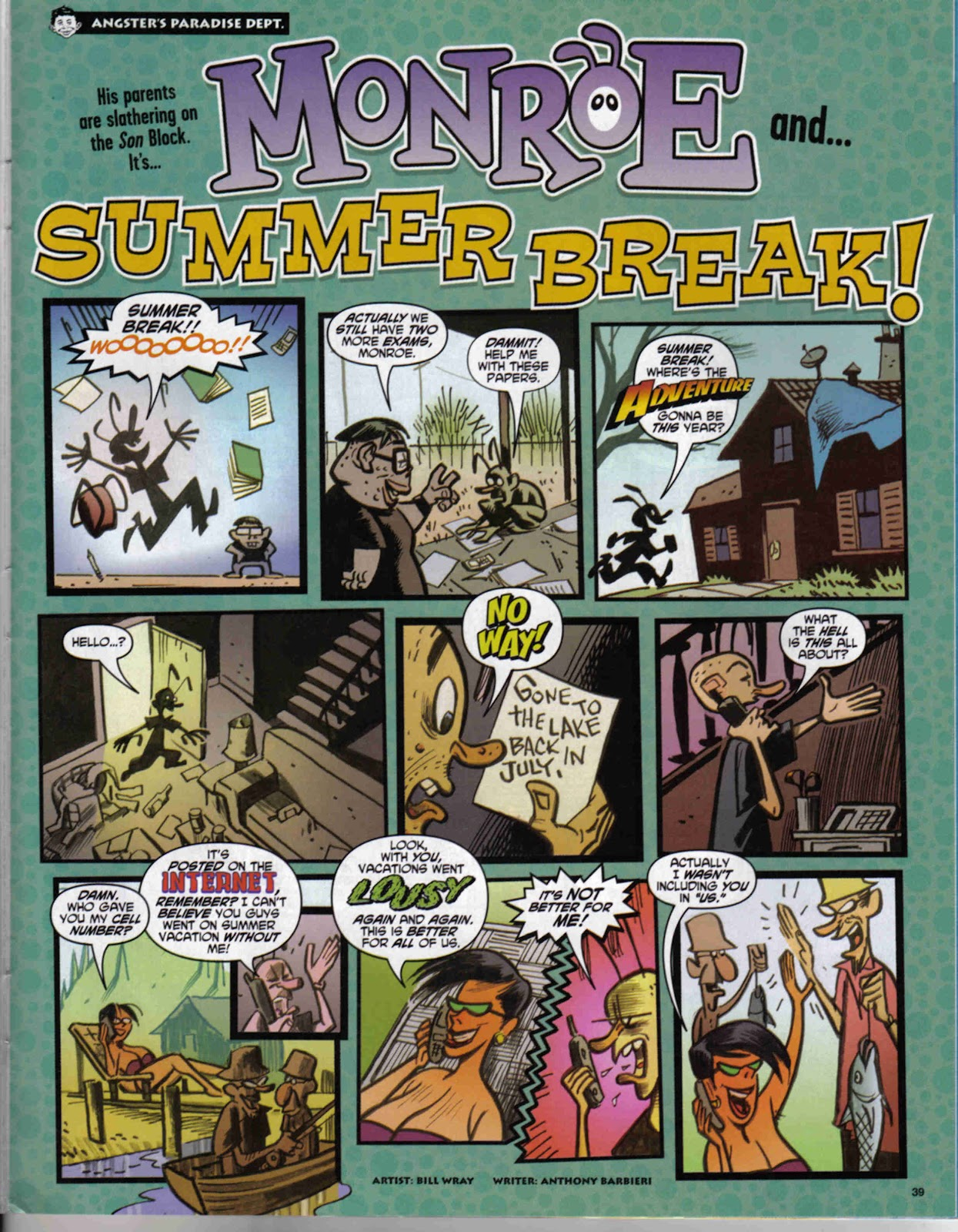 MAD issue 456 - Page 31