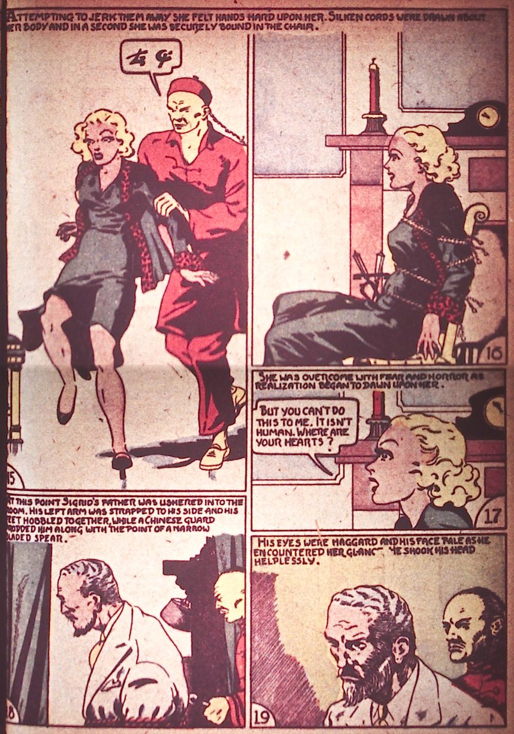 Read online Detective Comics (1937) comic -  Issue #8 - 25