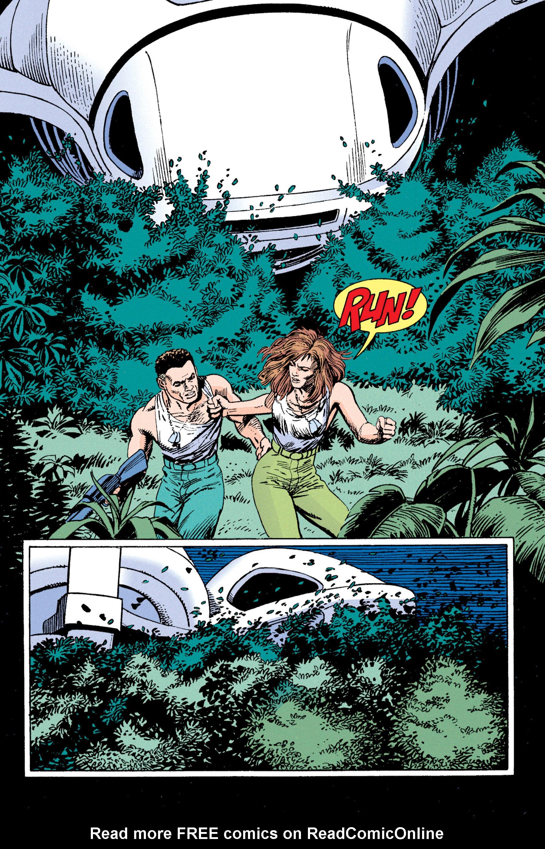Read online Aliens vs. Predator Omnibus comic -  Issue # _TPB 1 Part 4 - 9