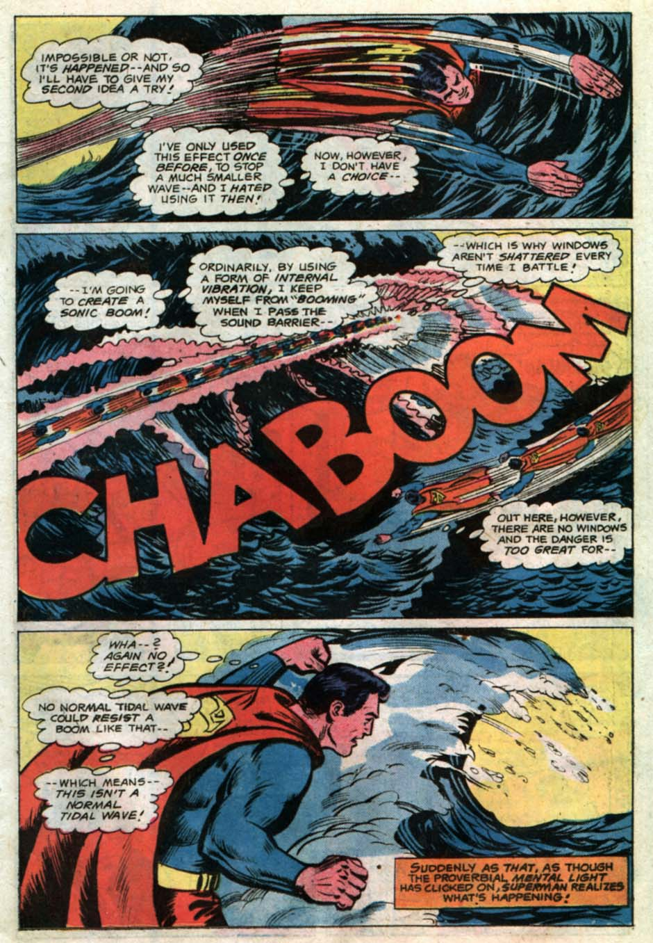 Action Comics (1938) 467 Page 16