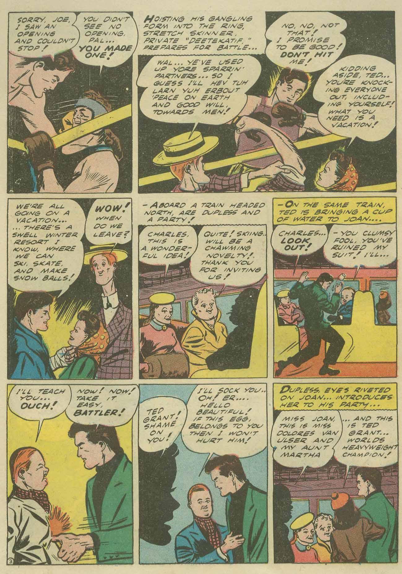 Read online Sensation (Mystery) Comics comic -  Issue #9 - 58