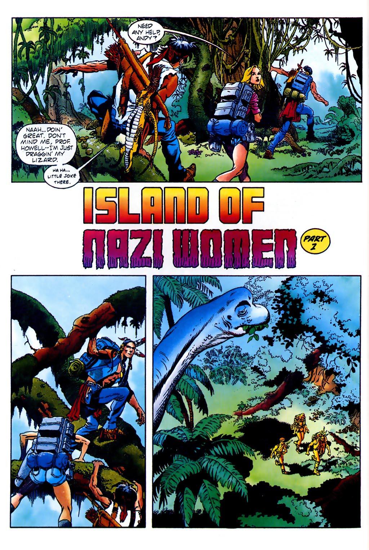 Read online Turok, Dinosaur Hunter (1993) comic -  Issue #37 - 7