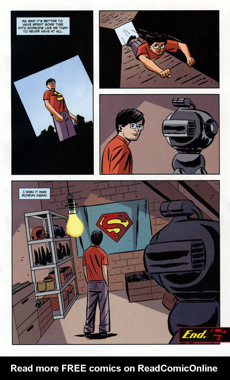 Read online Action Comics (1938) comic -  Issue #Action Comics (1938) _Annual 10 - 20